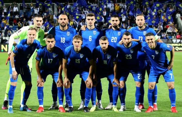 Notat e futbollistëve të Kosovës, pas ndeshjes ndaj Spanjës