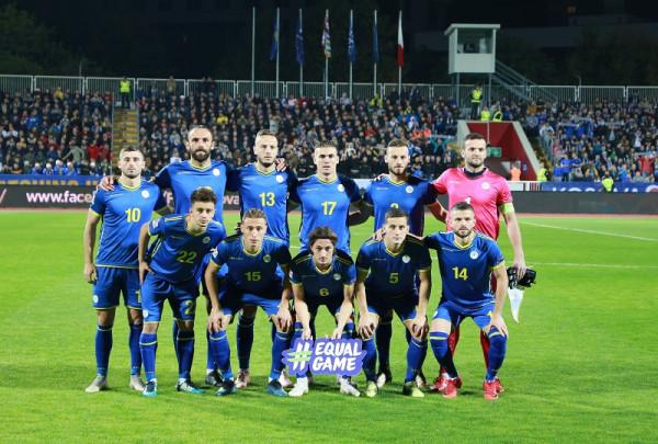 Kur luhet playoffi Maqedonia-Kosova?