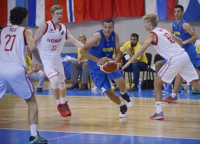 Kosova U16 vazhdon përgatitjet për europian