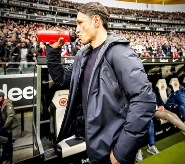 Bayern shkarkon trajnerin Niko Kovac!