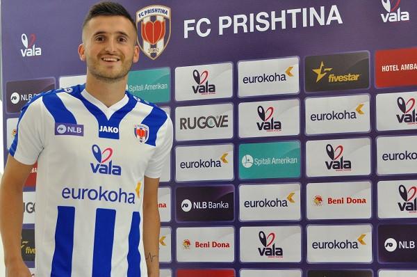 Prishtina zyrtarizon rikthimin e Krasniqit