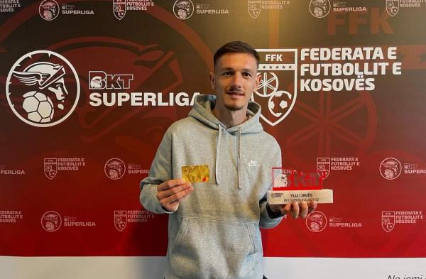 Ermal Krasniqi (KF Ballkani) - Ylli i javës (11)