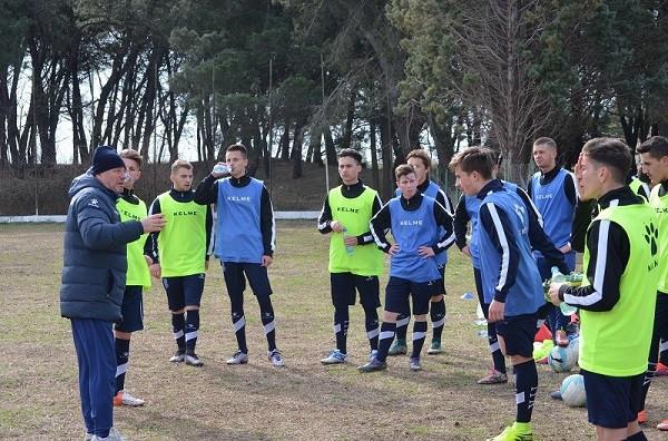 Lista e Kosovës U19 për ndeshje ndaj Shqipërisë U19