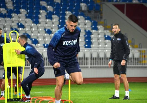 FFK zyrtarizon 2 miqësoret me lojtarë të Superligës
