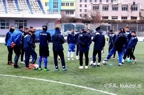 Pejic dhe Emini, nuk luajnë ndaj Tiranës