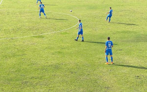 "Më 15 tetor inaugurohet stadiumi i ri ""Zeqir Ymeri"""