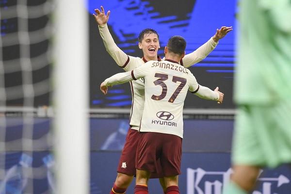 Kumbulla prishi serinë e fitoreve të Milanit