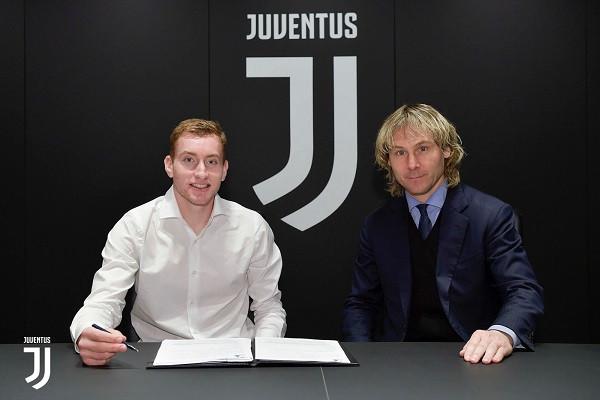 Juventusi vlerëson Kulusevskin, e zyrtarizon dhe e huazon