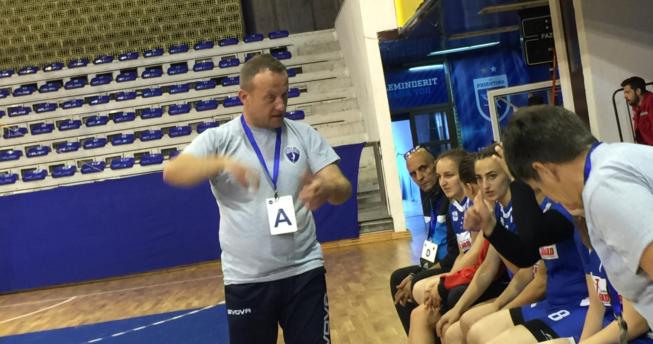 Prishtina ka ekipin më të ri në Europë
