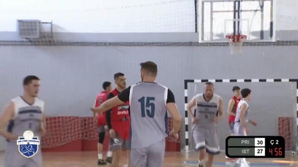 Highlights nga ndeshja AS Prishtina - Istogu
