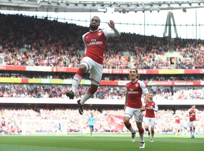 Arsenali gjen fitoren