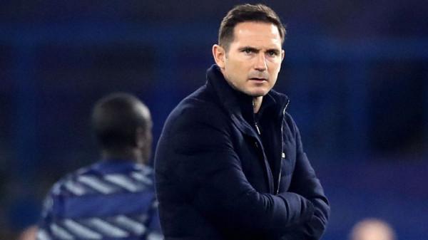 Zyrtare: Chelsea shkarkon Lampardin
