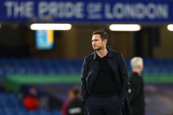 Chelsea ende po paguan Lampardin