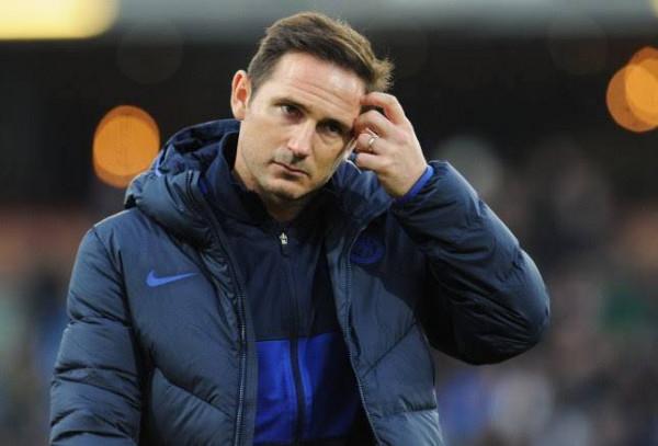 Shkarkimi i Lampard, brenda ditës