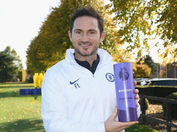 Lampard ia bën sefte