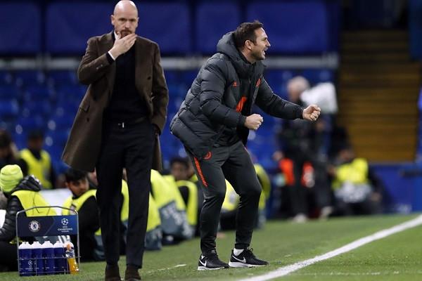 Goleadë në Stamford Bridge, për tu përzier grupi krejtësisht