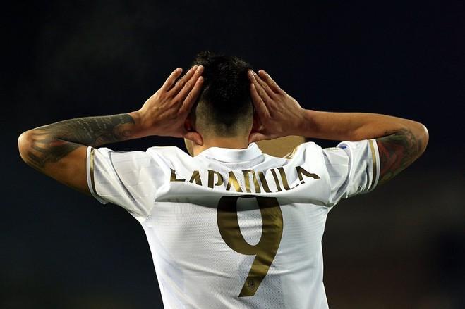 Lapadula shpëton rossonerët