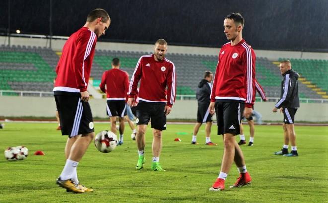 Rakels: Kosova ekip ballkanik me lojë europiane