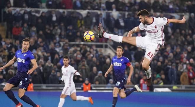 Strakosha mbron dy penallti, por Milan shkon në finale