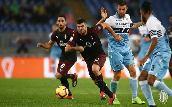 Correa në shtesa s'lejon fitoren e Milanit