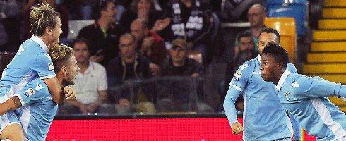 Lazio mposht Torinon, kalon Interin