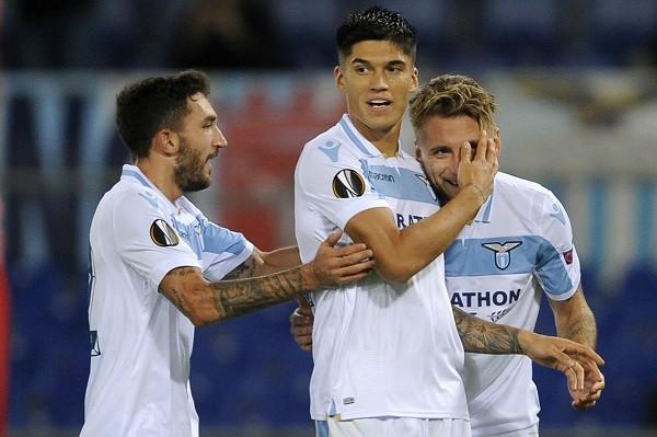 Lazio e shqiptarëve, siguron fazën tjetër