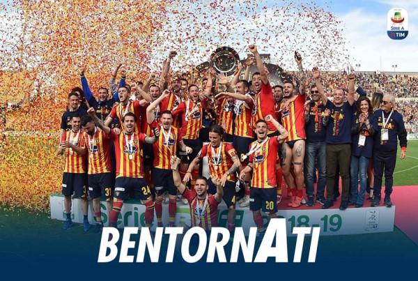 Pas 7 vitesh i kthehen Serie A-së
