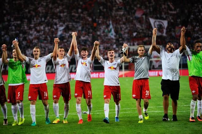 Leipzig siguroi Ligën e Kampionëve, por nuk e di nëse mund të bëhet pjesë e saj