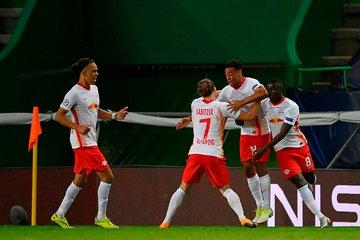 Leipzig eliminon Atleticon, arrin gjysmëfinalen historike