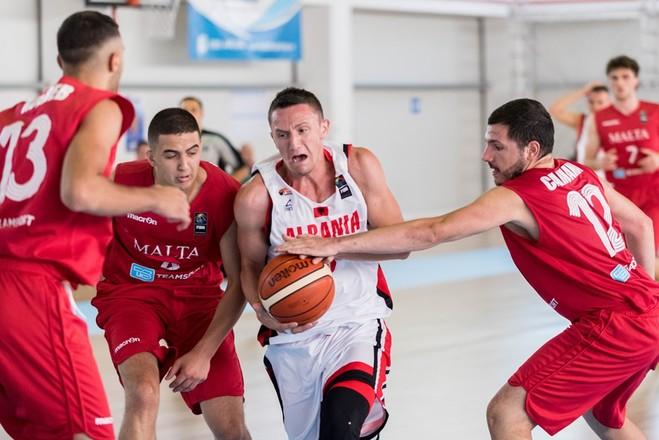 Shqipëria U20, pa fat në vazhdime
