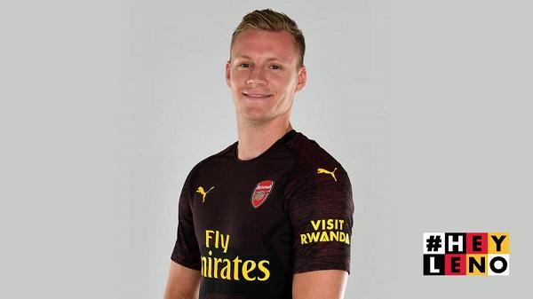 Zyrtare: Leno i Arsenalit
