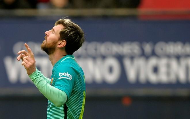 Leo Messi, njeriu i finaleve