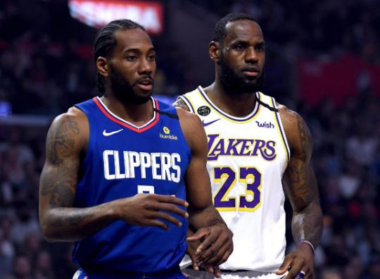 Yjet e NBA-së të bashkuar për vazhdim të stinorit