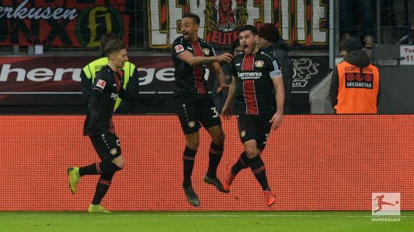 Humbje në Bay Arena, rritet diferenca e Dortmundit