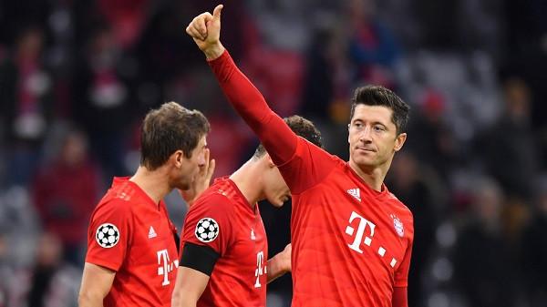 Bayern dhe Juventus sigurojnë kualifikimin