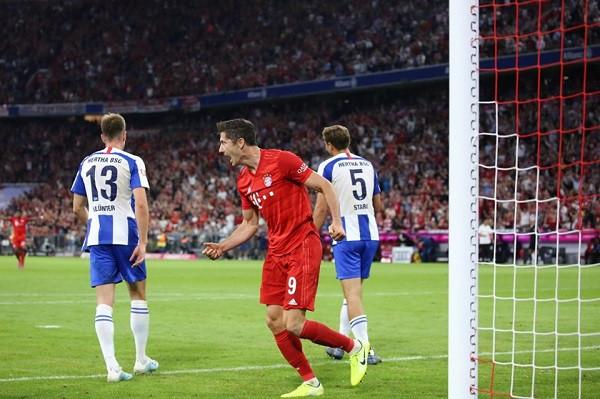 VAR shpëton Bayernin nga humbja