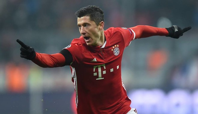 Beteja e Bayernit, PSV eliminohet