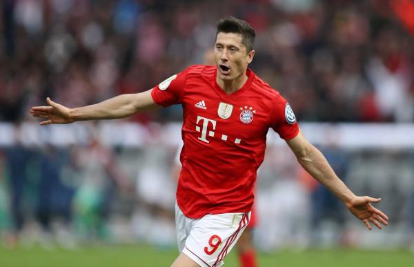 Pas dy viteve, kupa rikthehet në Bavari