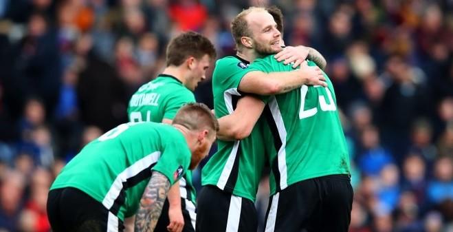 Magjia e FA Cup, Lincolni shkruan historinë