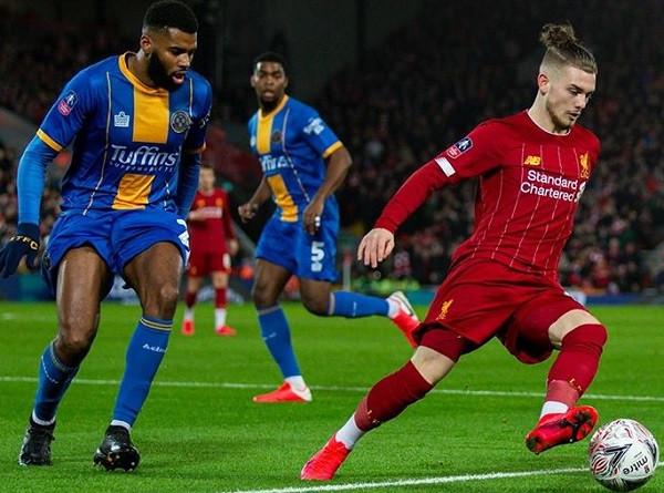 Përcaktohen çiftet e 1/8 së finales në FA Cup