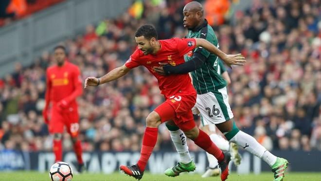 Pa gola në Anfield, vendos ndeshja e kthimit