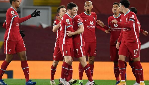 """Edhe i """"lënduar"""", Liverpool tregohet i fuqishëm për Leicesterin"""