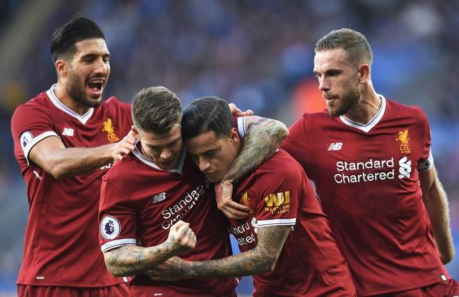Mignolet vendimtar, Liverpooli i rikthehet fitoreve