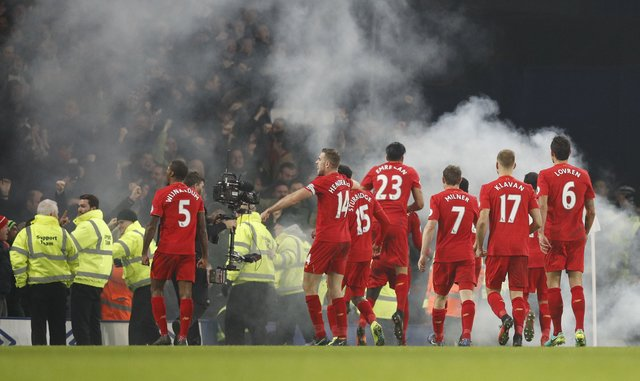Heroi Mane, Liverpooli ndjek Chelsean