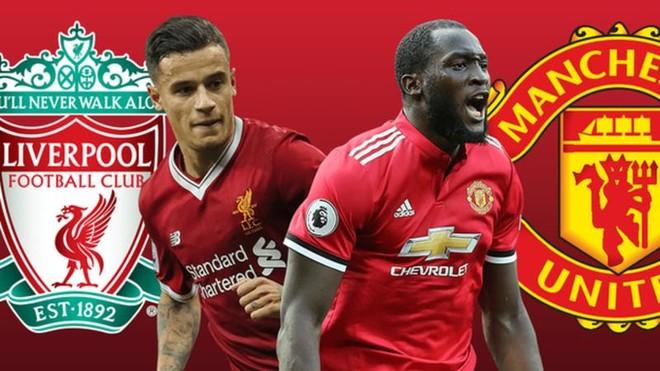 Liverpool vs. United, formacionet zyrtare