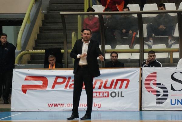 Vëllaznimi ndanë rrugët me trajnerin Malinkov