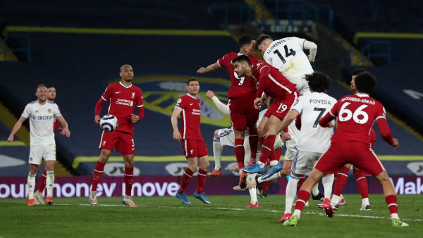 Leeds ndal ekipin e Superligës Evropiane
