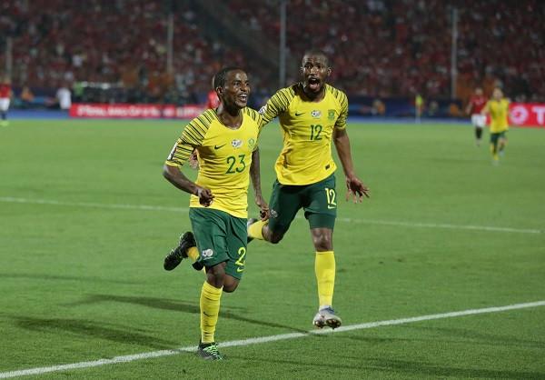 Bafana-bafana eliminon edhe një favorit