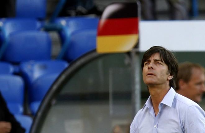 Formacionet zyrtare: Gjermani-Sllovaki