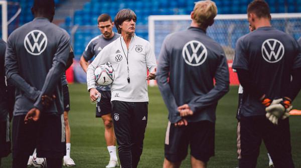 Gjermania merr vendim për Löwin
